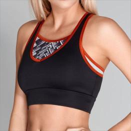 SportFX Layered női felső